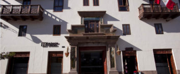 San Agustín El Dorado Hotel