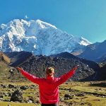 Salkantay Trek 4 Days / 3 Nights